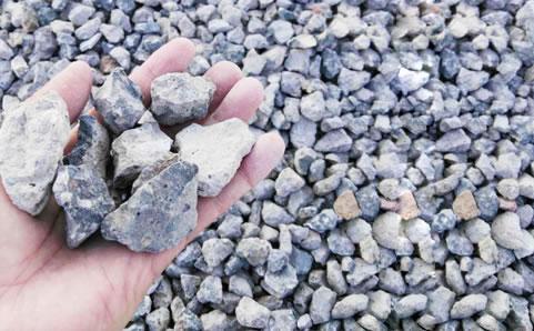 建筑垃圾破碎的物料有哪些|建筑垃圾破碎常用的设备 -
