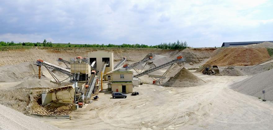 河卵石生产线,河卵石制砂生产线,河卵石破碎生产线 河卵石制砂设备01