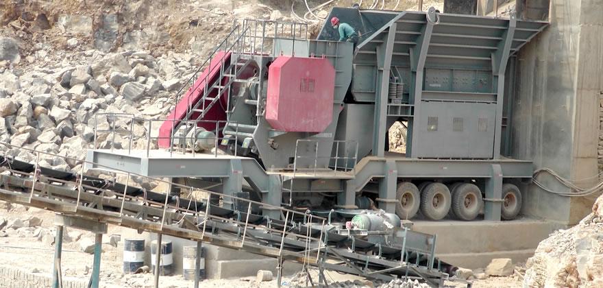 花岗岩生产线案例03
