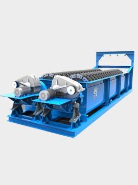 螺旋分级机|分级机设备