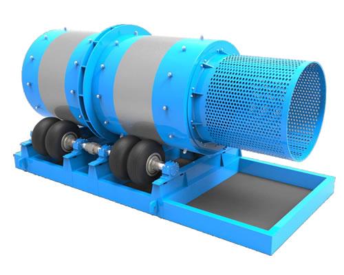 ZM系列钢渣自磨机产品01