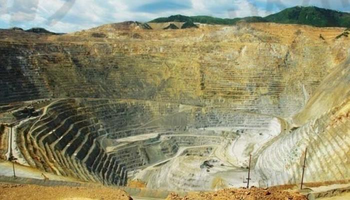 立式冲击破碎机在矿山开采中的应用