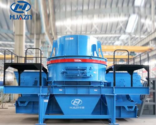 混凝土砂石骨料生产线用制砂机(PLS)