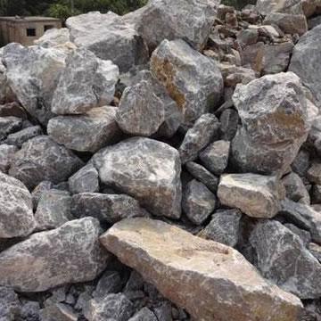 石灰石生产线|石灰石石料生产线|石灰石制砂生产线工艺流程