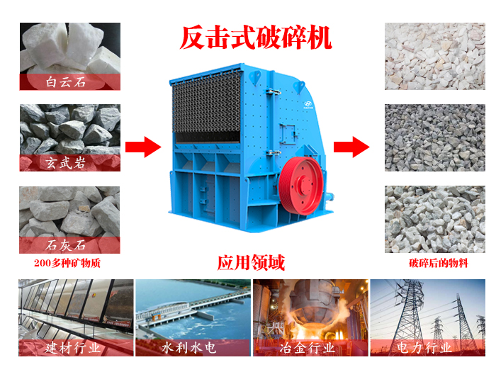 玄武岩的形成及破碎玄武岩破碎机设备生产厂家