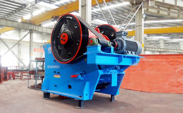 河卵石砂石生产线的设备配置及作用